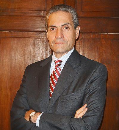 Dr. Miguel Srur