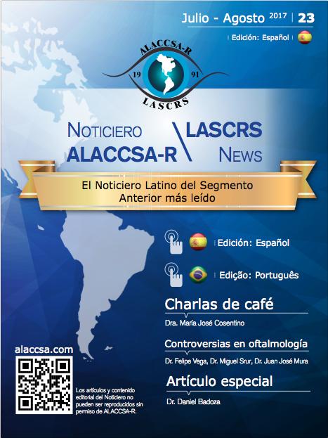 Noticiero Alaccsa R