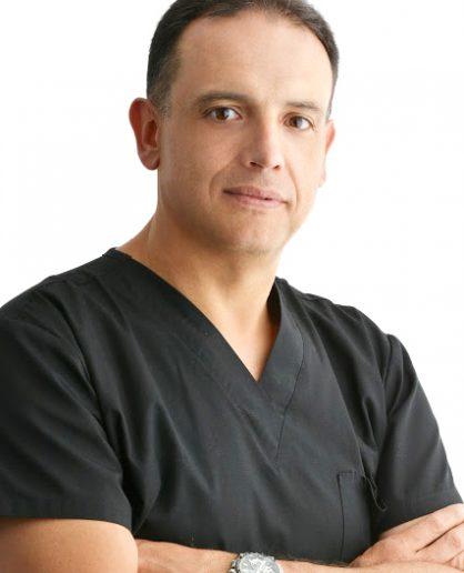 Dr. Juan Manuel Sánchez