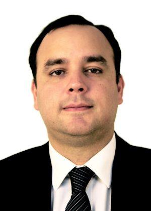 Dr. Claudio Orlich Dundorf