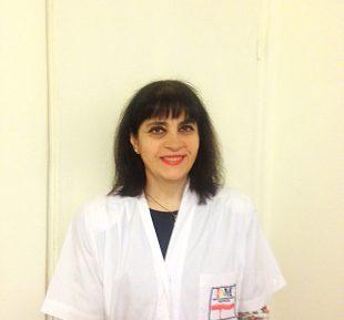 Dra. Eliana Srur - Chile /  esrur@vtr.net