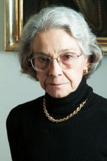 Dra. Carmen Barraquer