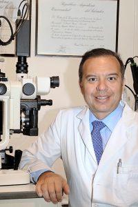 Dr. Daniel Scorsetti