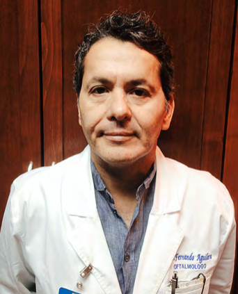 Dr. Fernando Aguilera – México