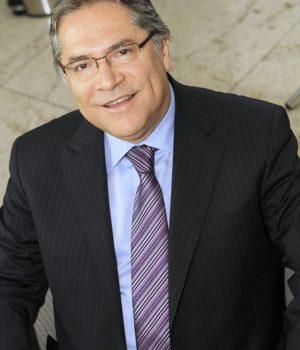 Dr. Juan Carlos Caballero