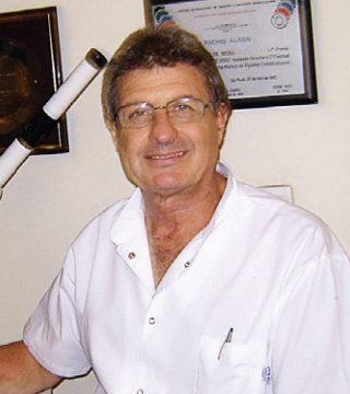 Dr. Carlos Nicoli
