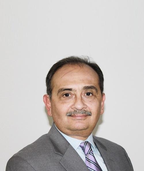 Dr. Félix Pérez