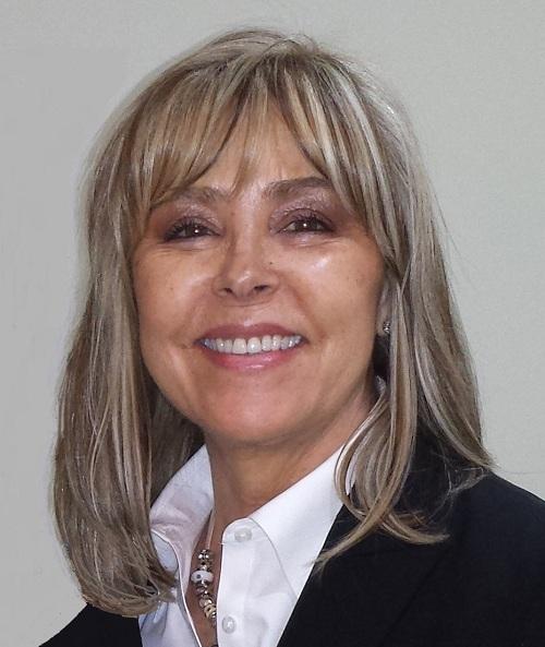 Dra. Maria Teresa Iradier