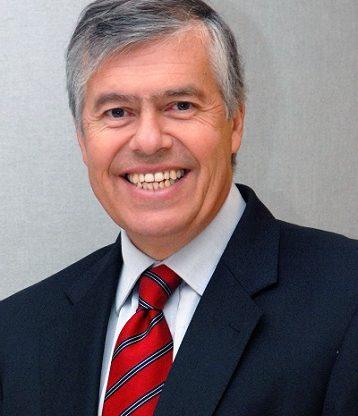 Dr. Rodrigo Donoso
