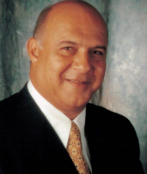 Dr. Jairo Hoyos Campillo