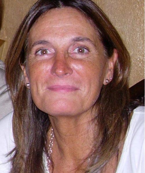Dra. Melania Cigales Jirout