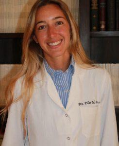 Dra. Pilar Nano