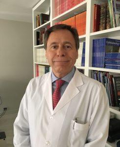 Dr Fernando Arasanz