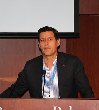 Dr. Ernesto Otero