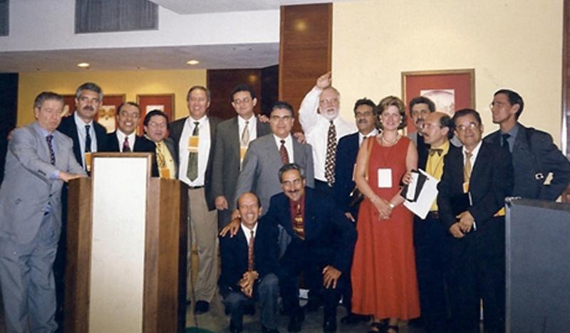 Congreso en Cuba