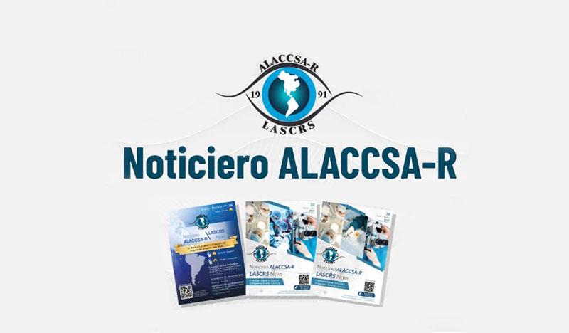 Noticiero ALACCSA