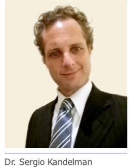 Dr. Sergio Kandelman