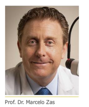 Prof. Dr. Marcelo Zas