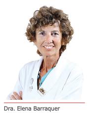 Dra. Elena Barraquer